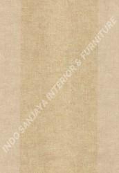wallpaper RENALDO:RU32404 corak Minimalis / Polos warna Cream,Coklat