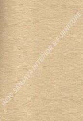 wallpaper RENALDO:WA10801 corak Minimalis / Polos warna Cream