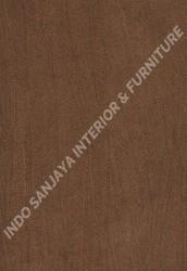 wallpaper RENALDO:MI15608 corak Minimalis / Polos warna Coklat