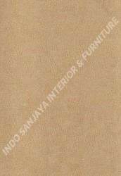 wallpaper RENALDO:MI15504 corak Minimalis / Polos warna Cream,Coklat