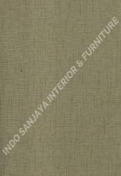 wallpaper RENALDO:WA10903 corak Minimalis / Polos warna Hijau