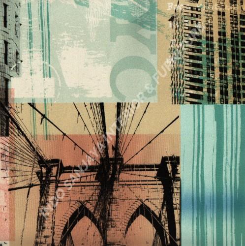 wallpaper   Wallpaper Modern 3D LL5392:LL5392 corak  warna