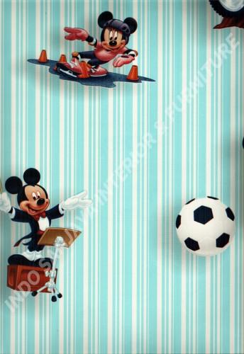 wallpaper   Wallpaper Anak 4402-4:4402-4 corak  warna