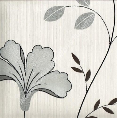 wallpaper   Wallpaper Bunga 6_RN770034:6_RN770034 corak  warna
