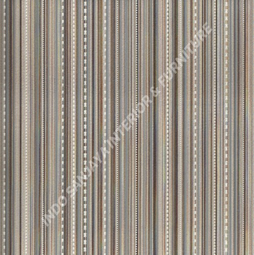 wallpaper   Wallpaper Garis M656:M656 corak  warna