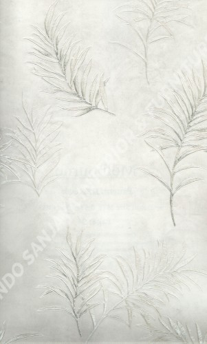 wallpaper   Wallpaper Bunga HR-16005:HR-16005 corak  warna