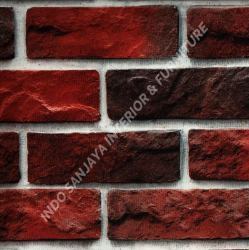 wallpaper   Wallpaper Batu-Batuan 505-1:505-1 corak  warna