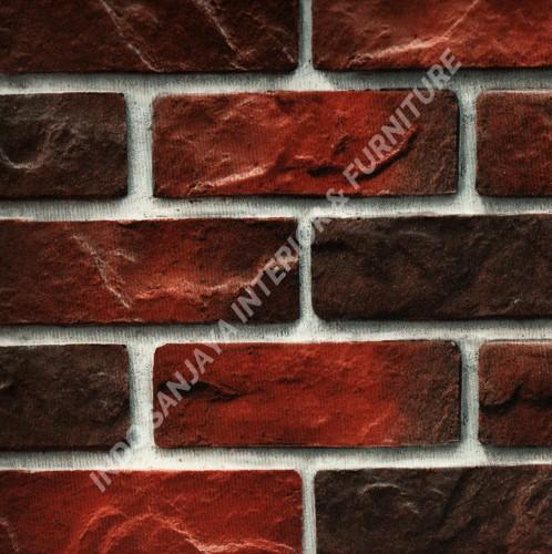 wallpaper   Wallpaper Batu-Batuan 505-5:505-5 corak  warna