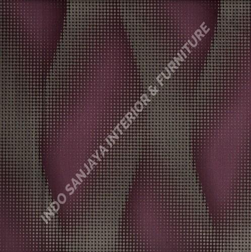 wallpaper   Wallpaper Modern 3D 70019-3:70019-3 corak  warna