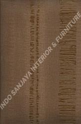 wallpaper LEVANTE:L444-35 corak Klasik / Batik (Damask),Minimalis / Polos warna Coklat