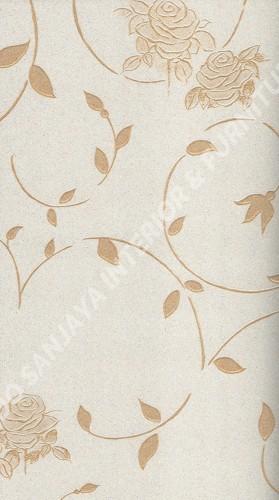 wallpaper   Wallpaper Bunga 23930:23930 corak  warna