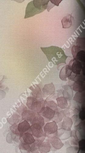 wallpaper   Wallpaper Bunga 23903:23903 corak  warna