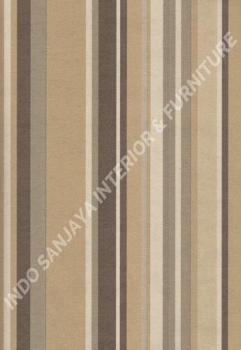 wallpaper   Wallpaper Garis DC882861:DC882861 corak  warna