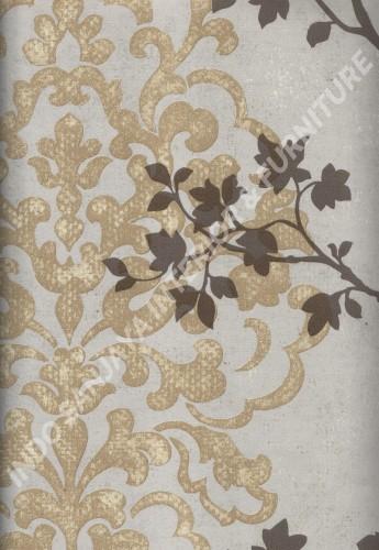 wallpaper   Wallpaper Bunga DC882858:DC882858 corak  warna