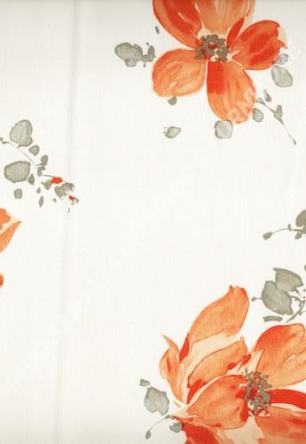 wallpaper   Wallpaper Bunga DC8871304:DC8871304 corak  warna