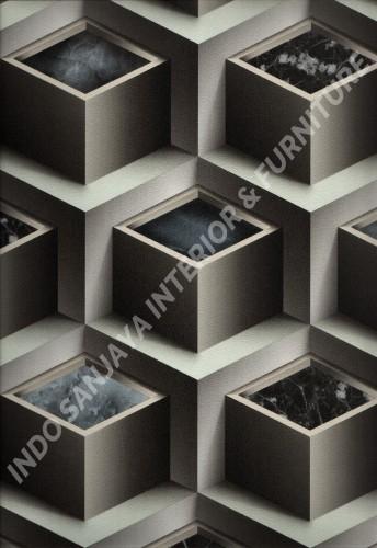 wallpaper   Wallpaper Modern 3D 703-1:703-1 corak  warna