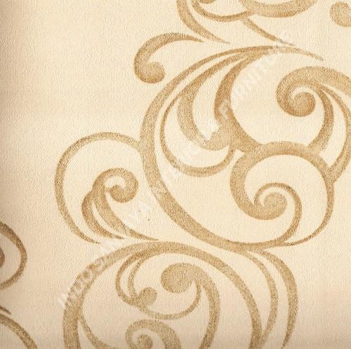 wallpaper   Wallpaper Klasik Batik (Damask) 318101:318101 corak  warna