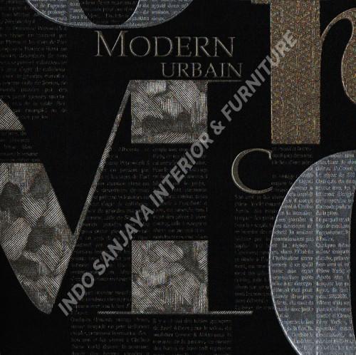 wallpaper   Wallpaper Modern 3D 318111:318111 corak  warna