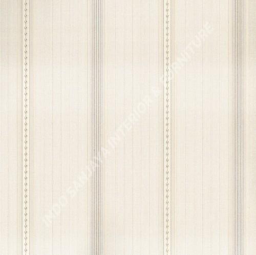 wallpaper   Wallpaper Garis 6104-2:6104-2 corak  warna
