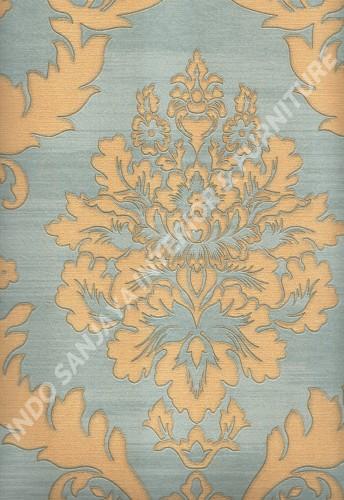 wallpaper   Wallpaper Klasik Batik (Damask) CL103110:CL103110 corak  warna