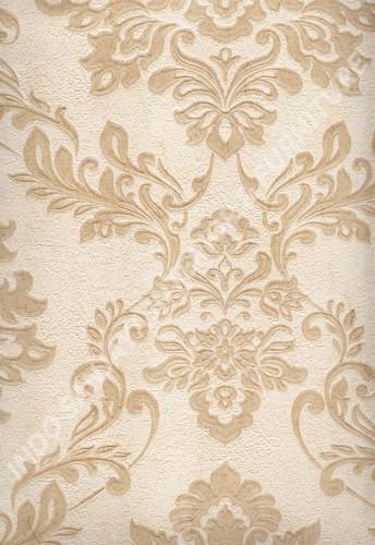 wallpaper   Wallpaper Klasik Batik (Damask) 290403:290403 corak  warna