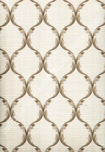 wallpaper   Wallpaper Klasik Batik (Damask) 8270-2:8270-2 corak  warna