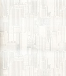 wallpaper SUNSHINE BOY-2:SE1101 corak Anak warna Putih