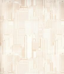 wallpaper SUNSHINE BOY-2:SE1105 corak Anak warna Putih