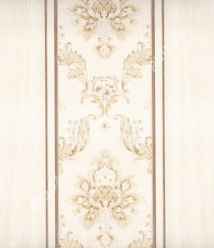 wallpaper   Wallpaper Klasik Batik (Damask) YS-361201:YS-361201 corak  warna