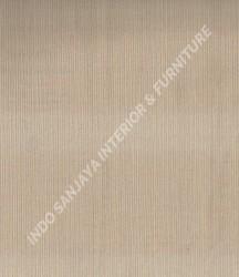 wallpaper MADONA:MD3553 corak Minimalis / Polos warna Abu-Abu,Cream,Coklat