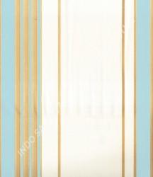 wallpaper MADONA:MD2901 corak Garis warna Putih,Biru,Pink