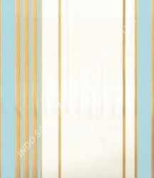 wallpaper MADONA:MD2901 corak Garis warna Putih,Biru,Pink