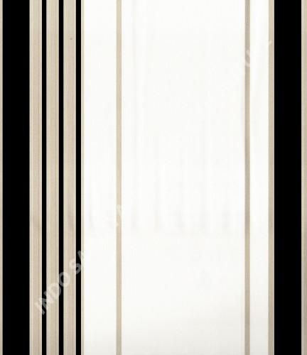 wallpaper MADONA:MD2906 corak Garis warna Putih ,Biru ,Pink