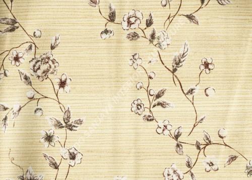 wallpaper Wallpaper Klasik Batik (Damask) 13-22162:13-22162 corak  warna